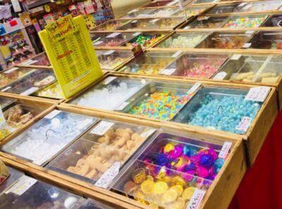 9月入学よりも、駄菓子屋復活を国会で議論せよ?