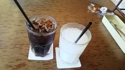 大阪市のプールで飲んだカルピスコーラの記憶