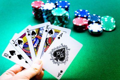 ギャンブルで経済活性化・・・日本ってもう後進国?