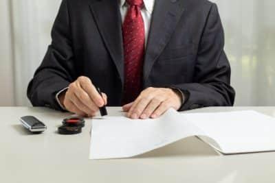 「債務承認書」への署名を求められる時は、時効が迫っているかも!?