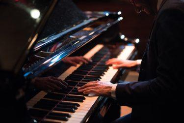 バド・パウエルの「Un  Poco  Loco」三連発は衝撃のピアノ!