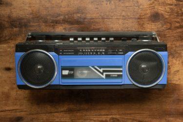 ヤンタンなどの「深夜ラジオ」にハマってました!(後編)