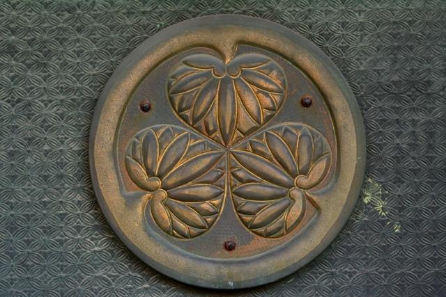 徳川家の家紋