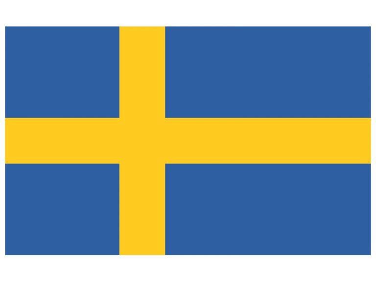 スウェーデン国旗